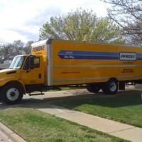 2020 Penske Truck Rental Review